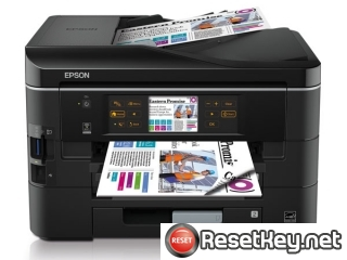 Reset Epson BX925 printer Waste Ink Pads Counter