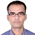 <b>Rajesh Parihar</b> - photo