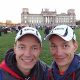 40. Berlin Marathon 29.09.2013