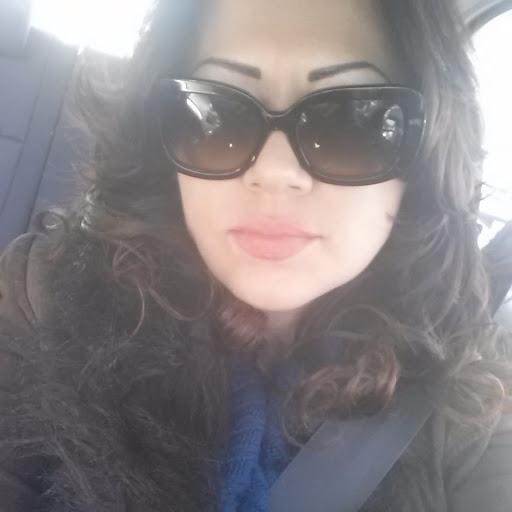 Elizabeth Sandoval