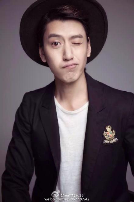 Wang Defeng China Actor