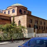 7. The Hagia Sophia, VIII Century