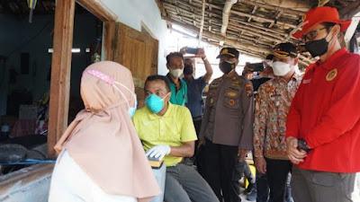 BIN Jatim Gelar aksi Vaksinasi Lanjutan di Mojokerto, Ini Sasarannya