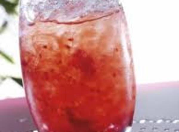 Raspberry Crush Recipe