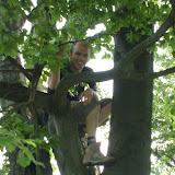 Leśny ludź 2:)