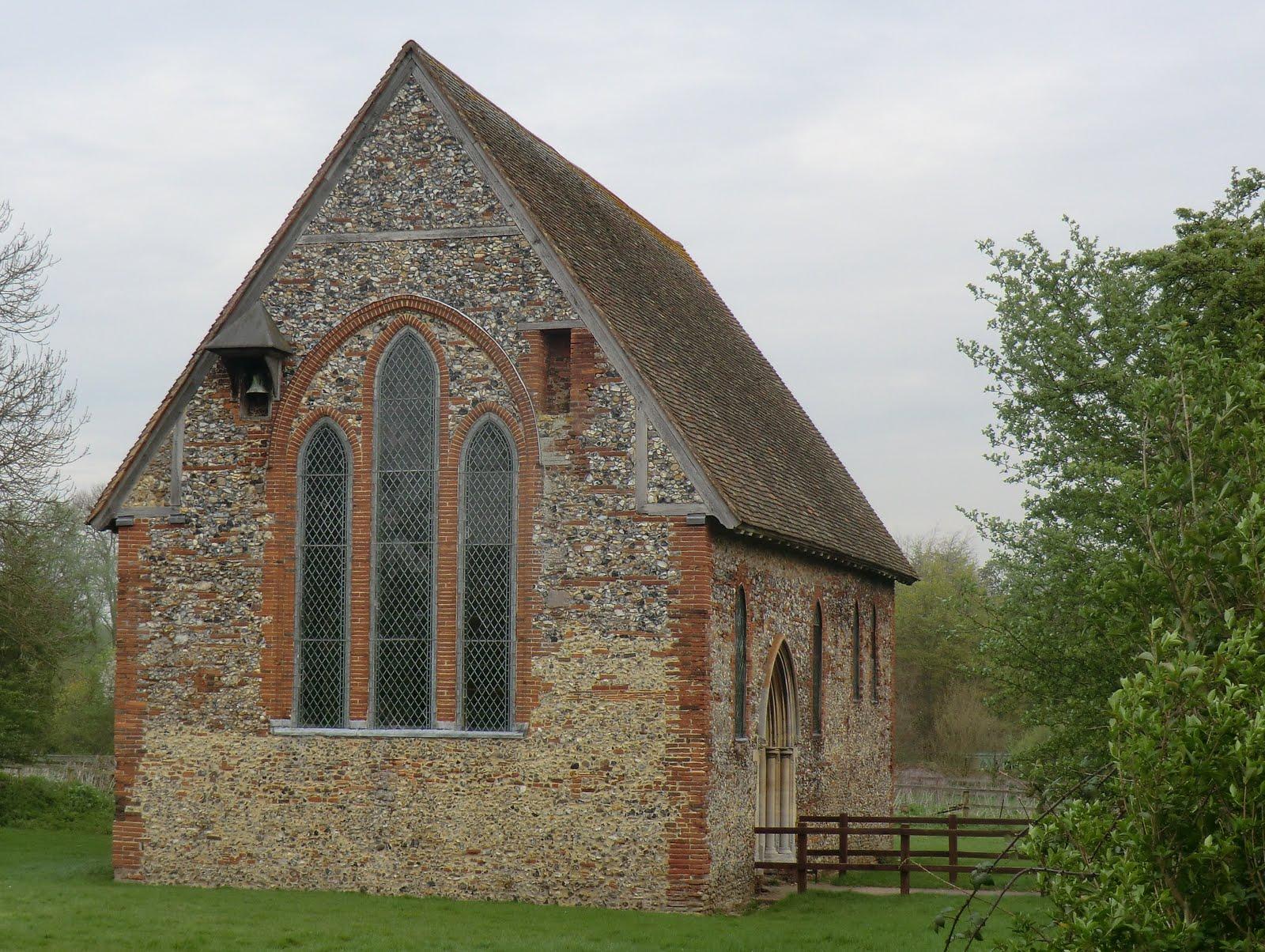 CIMG0404 St Nicholas' Chapel