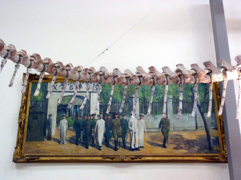 Taipei. Mausolée CKS, exposition Dali - P1220937.JPG