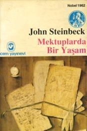 John Steinbeck – Mektuplarda Bir Yaşam