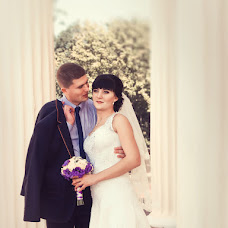 Wedding photographer Svetlana Kosenko (Minerva). Photo of 09.11.2015