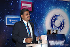 Welcome Address By Sri Chandrasekaran, Treasurer of IFA Galaxy
