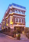 Almina Istanbul Hotel