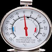 Temperature Widget