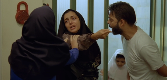 a separation film 2011