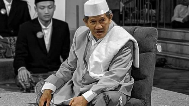 KH R Najib Abdul Qadir Munawwir