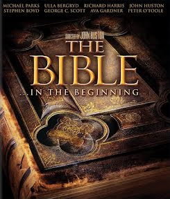 La Biblia - The Bible: In the Beginning... (1966)