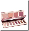 Urban Decay Backtalk Face and Eye Palette