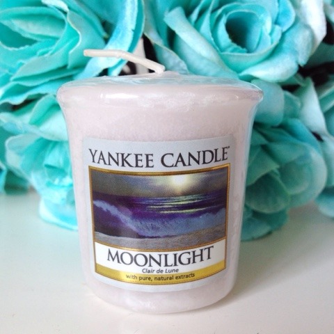 Moonlight Yankee Candle
