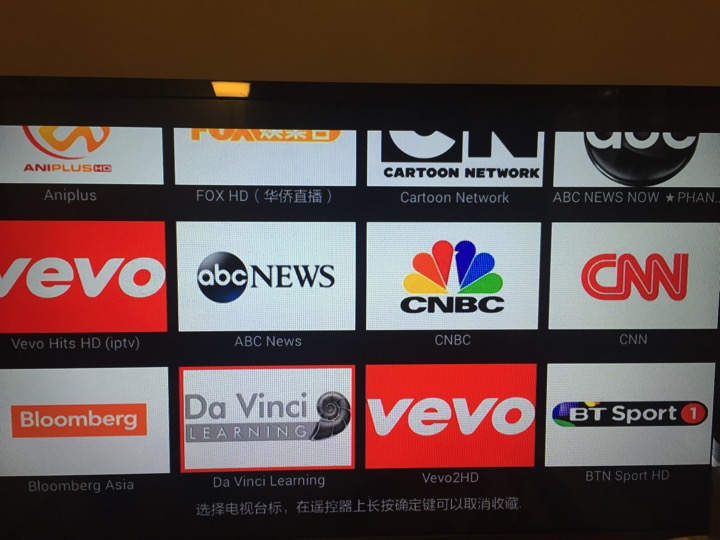 Mini Liew: Cloud TV APK
