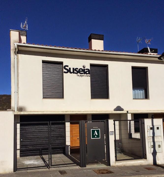 Albergue Suseia, Zubiri, Navarra :: Albergues del Camino de Santiago
