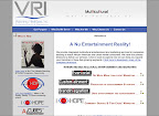 Visioning Realities Inc. - 2007