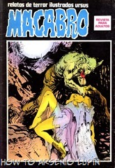 P00002 - Macabro #2