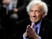 Elie Wiesel Korban Selamat Holocaust dan Pemenang Hadiah Nobel Meninggal