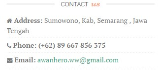 Kali ini yang Admin akan Kupas yaitu Fakta Tentang Awanhero Fakta Tentang Blog/Website | Fakta Blog awanhero.com