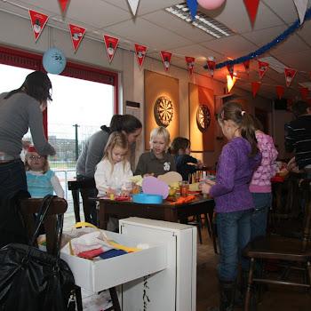 Sinterklaas 2009
