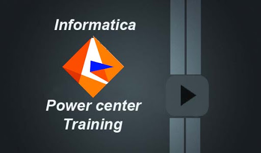Informatica Power center or Developer track online training and certification