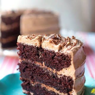 Chocolate Cake Without Vanilla Extract Recipes.