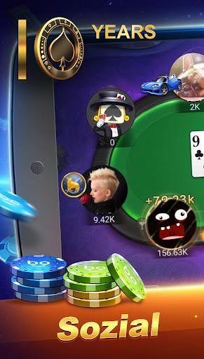 Texas Poker Deutsch (Boyaa) 5.9.0 screenshots 13