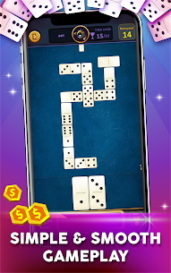Dominoes – Offline Free Dominos Game Apk  Download For Android 10