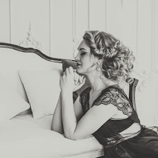 Wedding photographer Ekaterina Alduschenkova (KatyKatharina). Photo of 19.12.2016