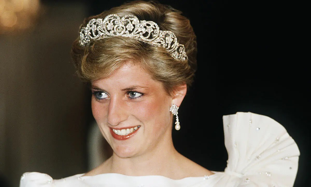 Doctor's account of battle to save Princess Diana is a Reminder of how Precious Life is