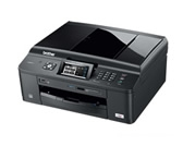 Free Download Brother MFC-J625DW printer driver program & add printer all version