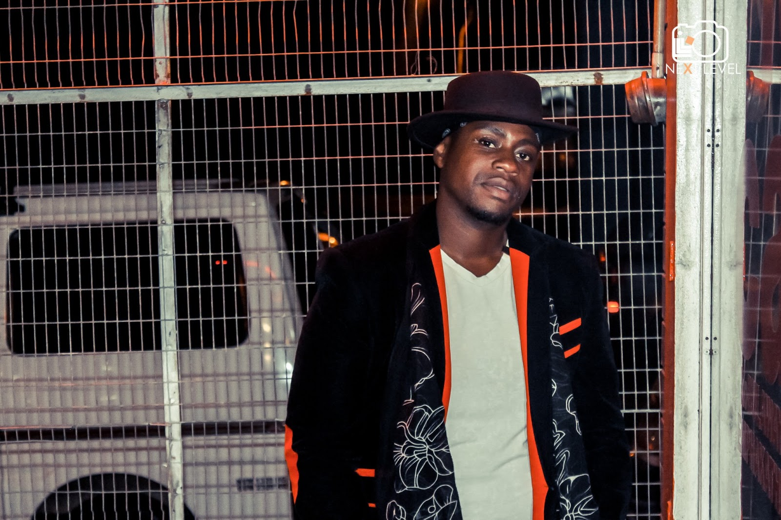 M.U.S.E the Artist and Asaph Get Loose in new offering