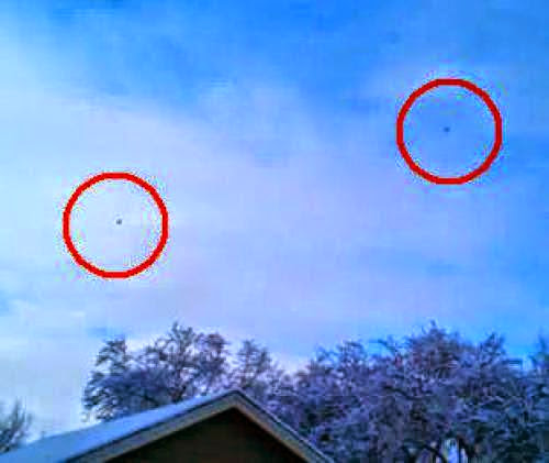 Expert Wellington West Palm Beach Ufo Sightings Were Probably Floating Lanterns