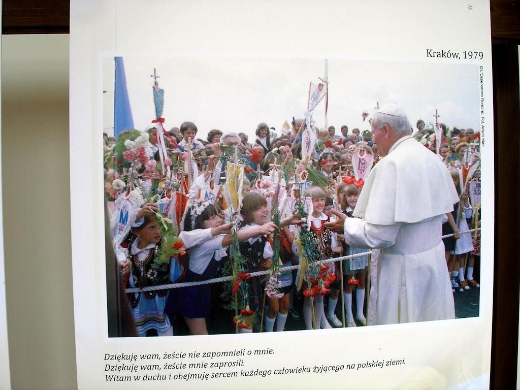 JAn Paweł II, 1 czerwca 2016 - wystaw6.JPG