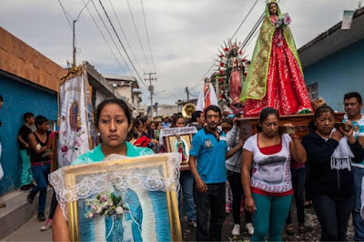 Mexican Protestants left without water after refusing to fund Roman Catholic festivity