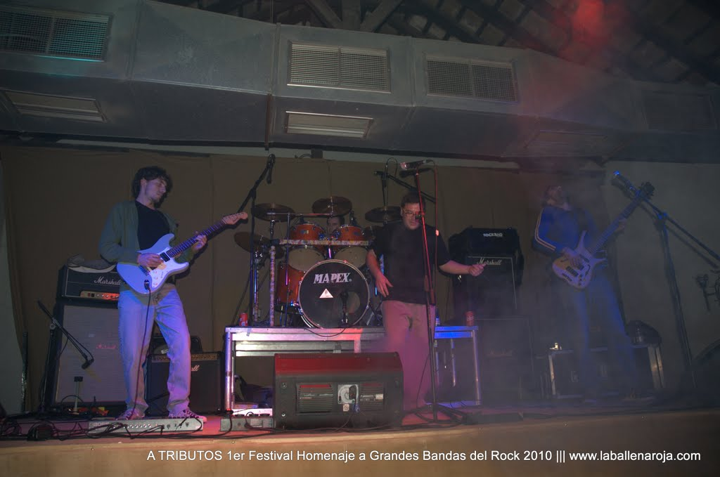 A TRIBUTOS 1er Festival Homenaje a Grandes Bandas del Rock 2010 - DSC_0054.jpg