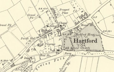 Hartford, c. 1900