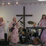 Maurepas Full Gospel, Maurepas, LA (2009 Tour)