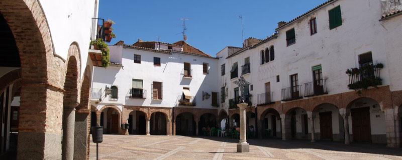 plaza chica