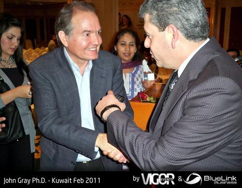 John Gray Phd Kuwait Feb 2011 13, Dr Gray