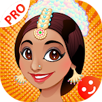 IndiaMoji Pro - Indian Emoji Stickers Emoticons Icon