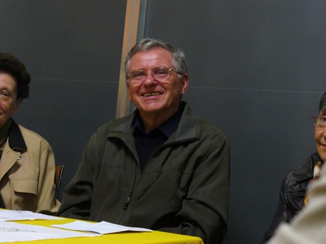 P. Marcello Sorgon, carmelitano scalzo, dal 1973 in Madagascar