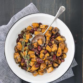 Vegan Sweet Potato Hash Recipes.