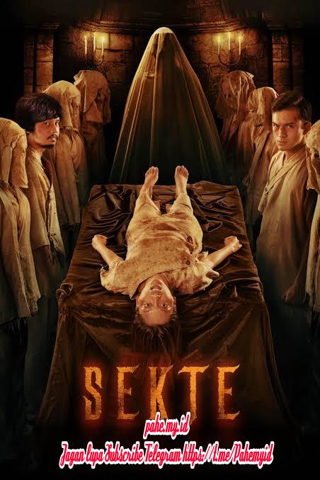 Download Cult (2019) WEB-HD Full Movie