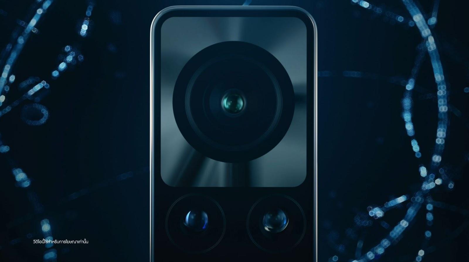 สายถ่ายภาพเตรียมเฮ! Vivo X60 Pro 5G สมาร์ตโฟน Vivo รุ่นแรกพร้อมเลนส์ ZEISS เตรียมลงตลาดประเทศไทย