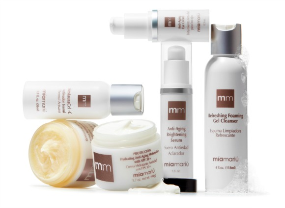 Mia Mariu Mineral Cosmetics Products Review!